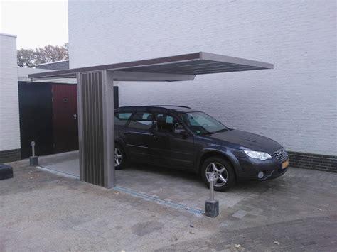 Aluminium Carport by Carport Alu Skiatsu Be
