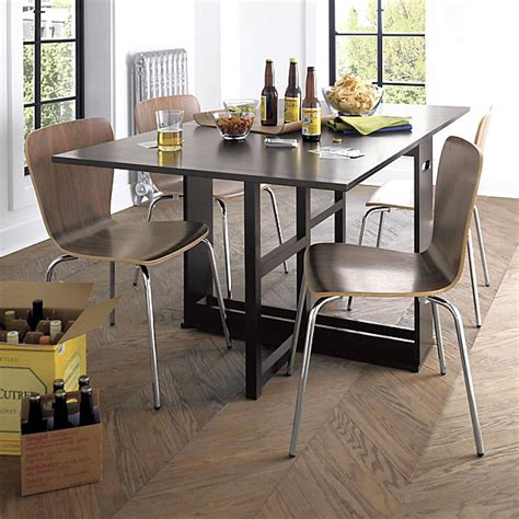 modern kitchen tables sets stunning kitchen tables and chairs for the modern home