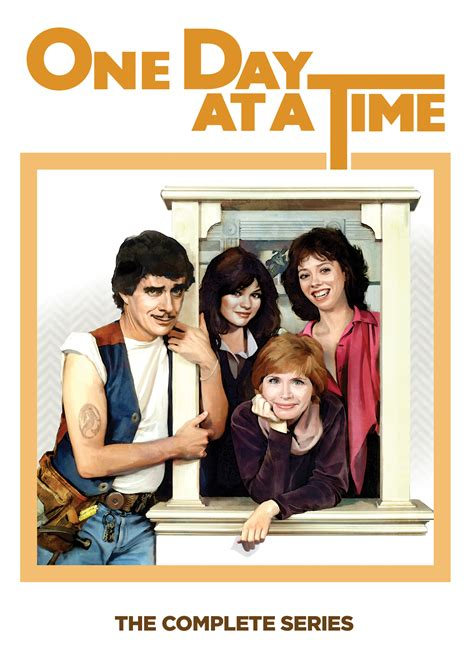 film one day complet one day at a time complete series