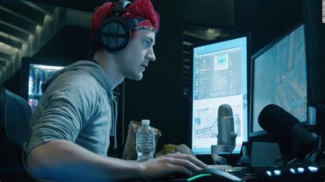 ninja  fortnite  making millions  cnn