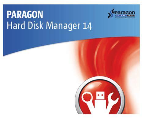 Paragon Hard Disk Manager Full Version Download | paragon hard disk manager 14 full version free download