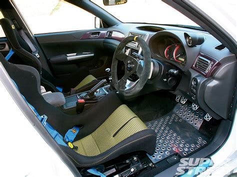 silver subaru wrx interior 2008 subaru impreza wrx sti grb a the for the