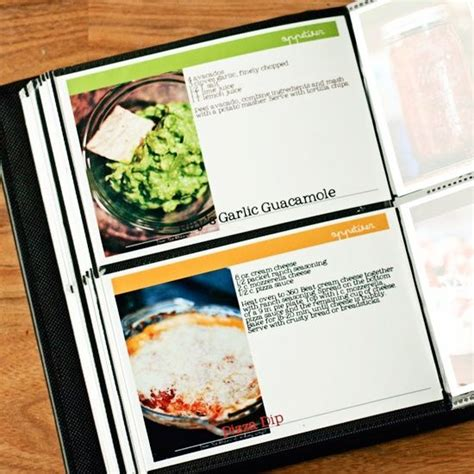 diy recipe book template diy cookbook diy crafts gifts