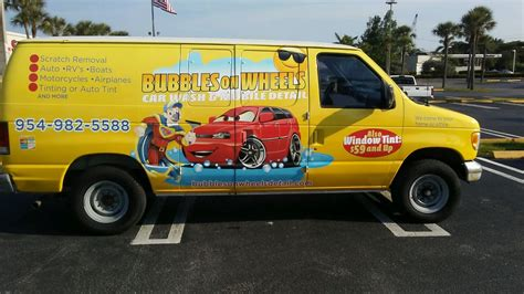 car wash mobile bubbles on wheels car wash mobile car detail we come to