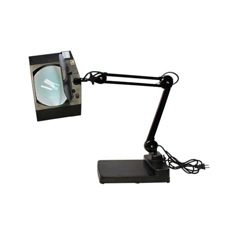 magnifying l with light 5 diopter magnifer l magnifier magnifying l
