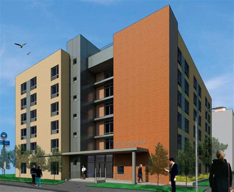 Woodhull Hospital Detox by Bedford Stuyvesant Woodhull Apartment Building Will House