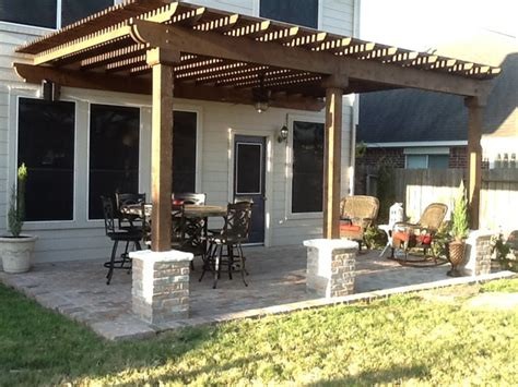 covered gazebos for patios before and after traditional patio houston by