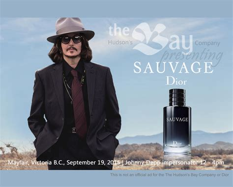 www johnny johnny depp dior sauvage cologne pictures to pin on