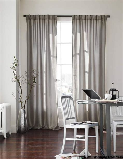 gray walls white curtains ivory voile sheer curtain 120 best types of curtain fabric memes