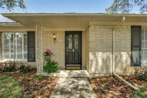 Bright Kitchen Cabinets updated north dallas ranch has saltwater pool candy s dirt