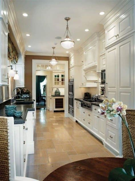 galley kitchen lighting ideas best lighting for your galley kitchen wearefound home design