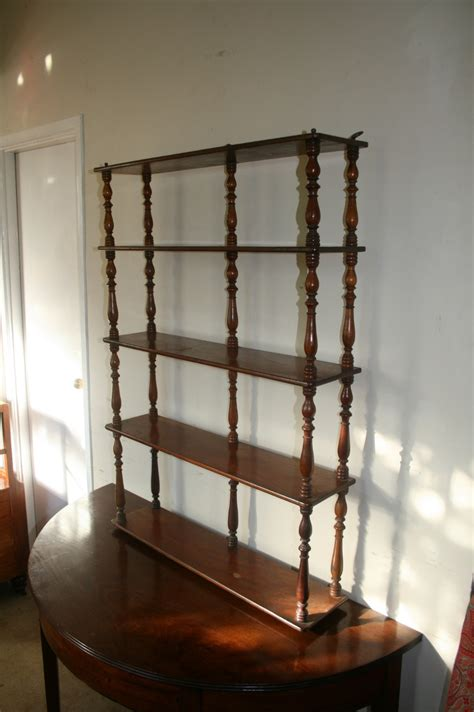 large hanging shelf bookcase 245719 sellingantiques co uk