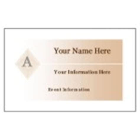 avery 5390 name badge template plantilla avery 174 gratis para microsoft word gafete 5383 5390