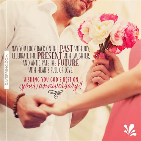Wedding Anniversary Greetings Email by Anniversary Ecards Dayspring