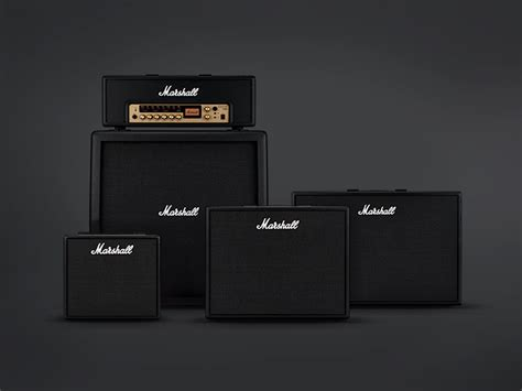 Statement From Marshall Family by Kvr Softube And Marshall Collaborate With Code Lifier