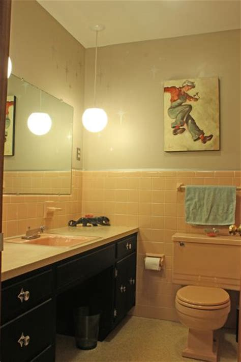 bathroom nick nacks 17 best images about impossibly pink powder room on