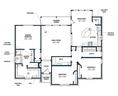 17 best images about floor plan friday on