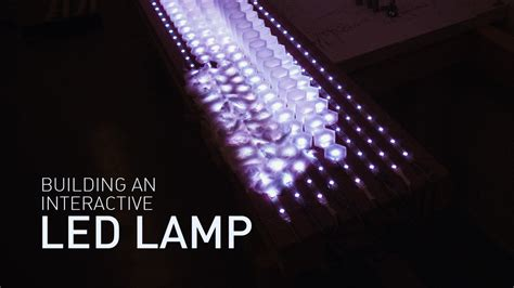 How To Build A Led L by How To Make An Interactive Led L Piday Raspberrypi