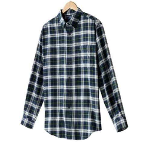 Croftbarrow Signature Flannel 6 Original barrow mens flannel plaid shirt various colors and sizes 28 nwt