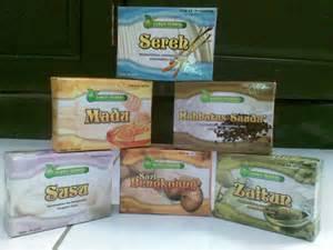 Sabun Shop jual aneka sabun herbal harga miring shop