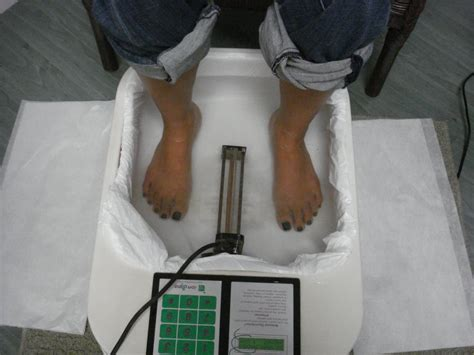 Ionic Foot Detox Near Me by Ionic Foot Bath Detox Yelp
