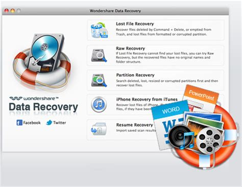 full data recovery software mac wondershare best data recovery software review 2016