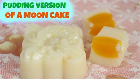 cara membuat cheese cake puding how to make moon cake pudding cara membuat puding moon