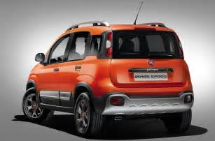 How Much Is A Fiat Panda 2015 Fiat Panda Cross Machinespider