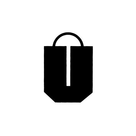 graphis logo design 8 ulman paper bag co logo graphis