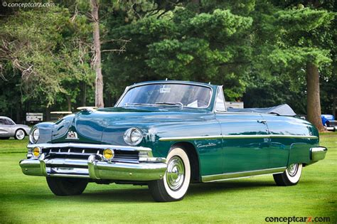 51 lincoln cosmopolitan auction results and sales data for 1951 lincoln cosmopolitan