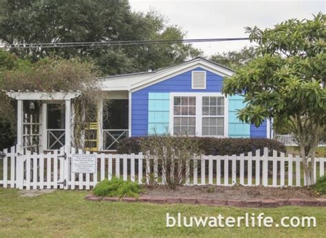 Tybee Island Honeymoon Cottage by Tybee Island Out About Bluwaterlife
