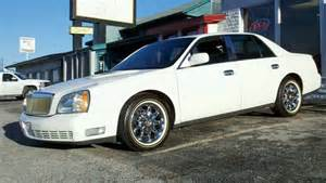 Cadillac White Walls 2004 Cadillac 5 600 Or Best Offer 100438250