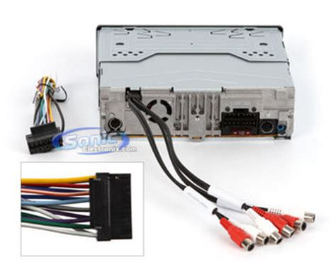 Sony Cdx Cda 590 Single Cd harley davidson touring sony dsx ms60 kit thumb controls
