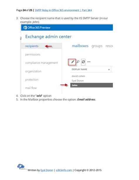 Office 365 Portal Disclaimer Office 365 Portal Smtp Settings 28 Images Change