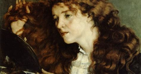 Courbet Sleepers by Gustave Courbet Jo The Beautiful Faces I
