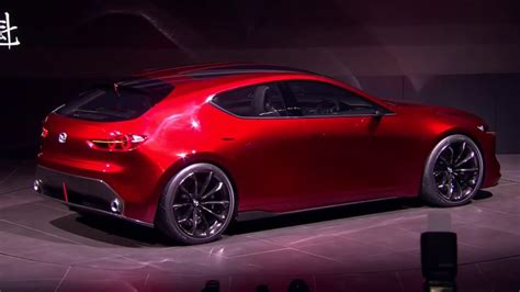what country is mazda made in mazda 2019 2020 mazda 3 exterior design the simple and