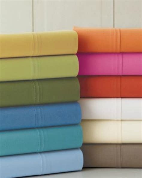 good cotton sheets what thread count is good finding the best sheets for your