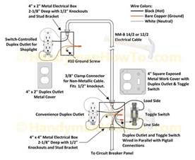 simple outlet wiring outlet free printable wiring diagrams