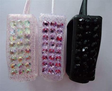 diamond hand sanitizer silicone holderid product