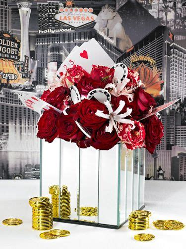 vegas themed wedding decorations best 20 vegas themed wedding ideas on vegas