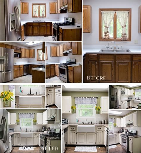 painting existing kitchen cabinets 1000 images about tiny kitchens on pinterest stove