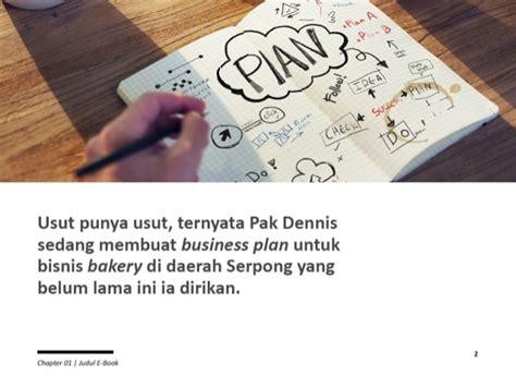 4 tujuan penting membuat business plan ciptakan business plan yang efektif