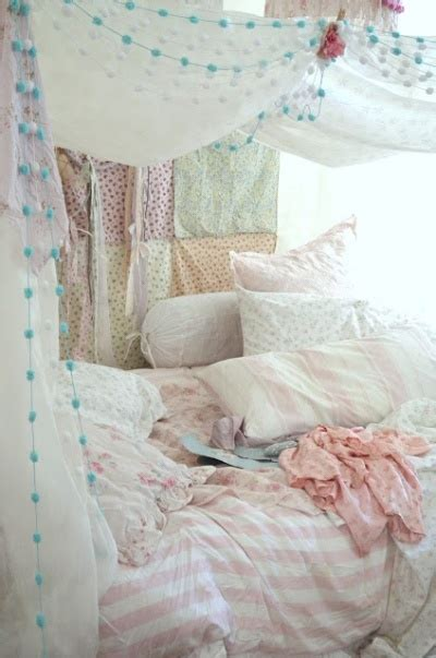 kuscheliges bett cozy bed inspiration for kid to kid
