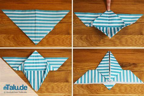 schmetterling falten servietten falten schmetterling talu de