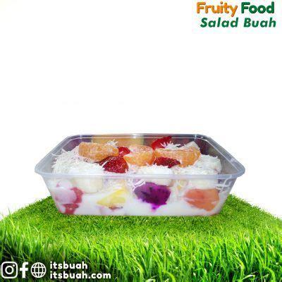 membuat yoghurt yang enak tips membuat salad buah yang enak dan segar it s buah