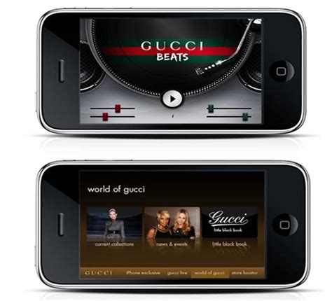 gucci mobile gucci mobile app italia living