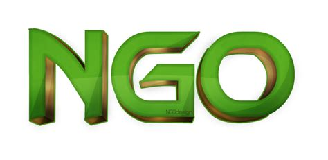 free logo design ngo ngo 3d logo v2 by ngo design on deviantart