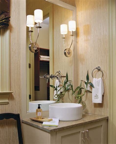 living house bathrooms southern living idea house