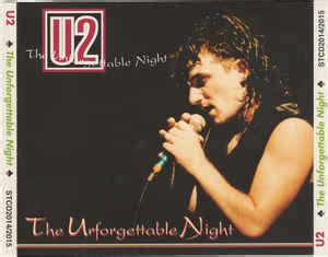 Cd U2 The Unforgettable u2 the unforgettable cd at discogs