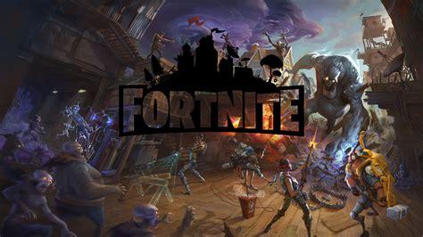 fortnite for laptop fortnite wallpaper hd
